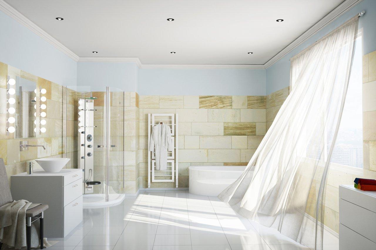 fensterdekoration mit vorh ngen r ume neu gestalten farbecht. Black Bedroom Furniture Sets. Home Design Ideas